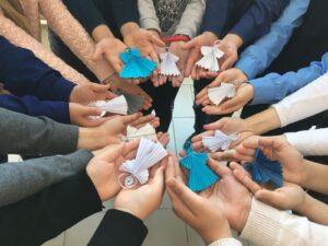 мероприятия, посвященные Дню памяти жертв ДТП