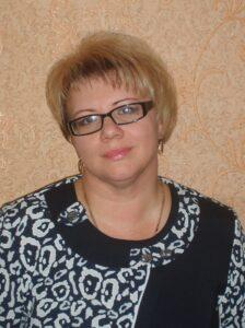 Дудина Ольга Владимировна