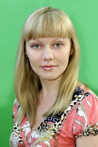 Корнишина Марина Григорьевна