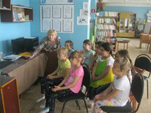 Литературная игра по творчеству детских писателей