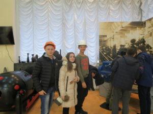 Экскурсия на АО «ТЯЖМАШ»