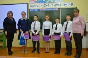 районный уровень окружного этапа областного конкурса проектов «Гражданин»