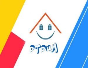 Логотип ДТДиМ