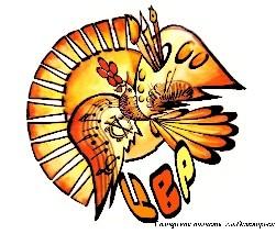 Логотип ЦВР г.Октябрьска